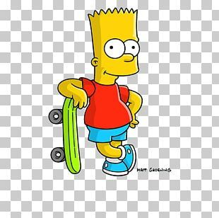 Bart Simpson Homer Simpson Supreme Graphic Designer Png Clipart Art Artwork Bart Simpson Beak Bird Free Png Download Bart Simpson Ned Flanders Bart