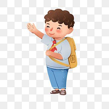 لطيف صورة تلميذ الكرتون التلاميذ لطيف صورة الكرتون أطفال اليوم موسم المدارس Png وملف Psd للتحميل مجانا Cartoon Cartoon Images Character