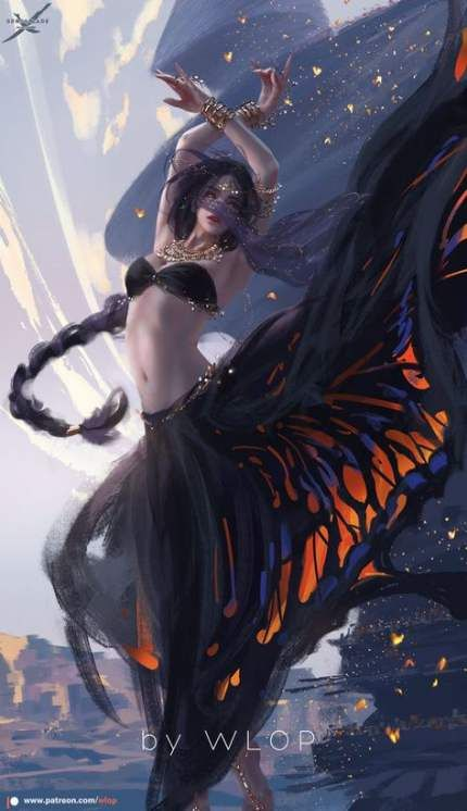 Fantasy Art Female Assassin Rpg 37 Ideas In 2020 Fantasy Artwork Fantasy Girl Fantasy Art
