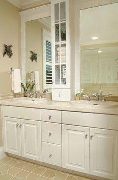 home decorating double sink bathroom ideas | Double Sink Bathroom ...