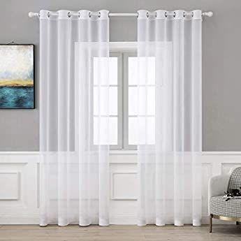 dreaming casa rideaux voilages blanc