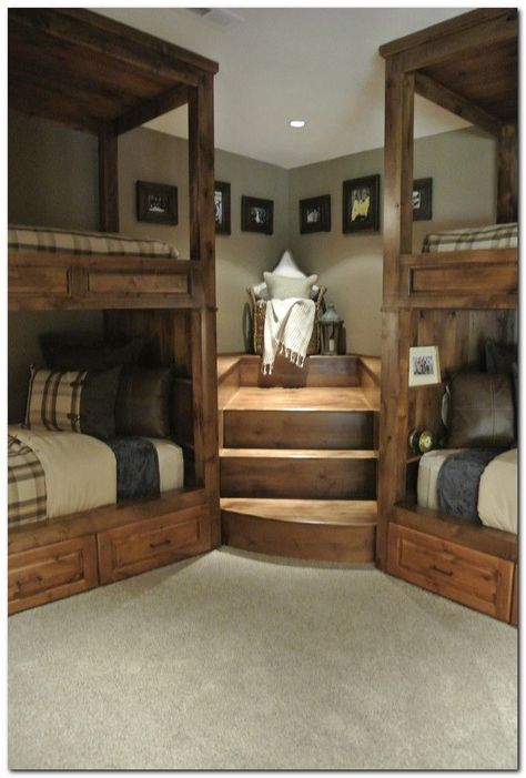 50+ Awesome Rustic Decor Ideas for Small Space - The Urban Interior