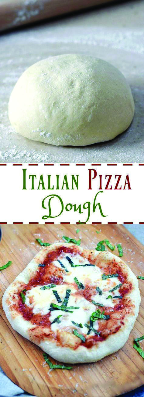 Best Quick Pizza Dough Recipe Hindi Healthy Options Recipeshindi Pizza Recipes Dough Pizza Dough Recipe Quick Italian Pizza Dough