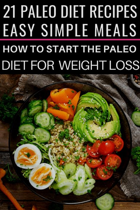 {paleo diet meal plan|paleo diet food list not allowed|paleo diet 7 day meal plan|paleo diet food list for beginners|what is paleo diet|paleo diet definition|paleo meaning|paleo diet vs keto|Looking for Paleo recipes for beginners? These 21 Paleo recipes for breakfast, lunch, and dinner are perfect for weight loss on the Paleo diet! If you're new, this guide will help you understand the Paleo diet rules, food lists, and how to get started on one of the best diets for weight loss! Jum..
