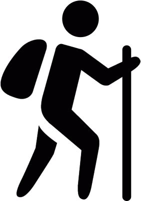Swimmer Swimming Stickman Wave Car Tablet Vinyl Decal Sports Icon