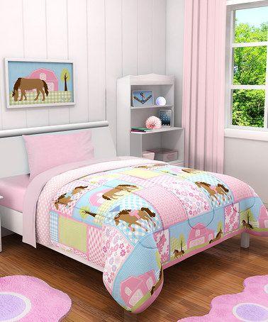 Bedding Set On Zulily Zulilyfinds