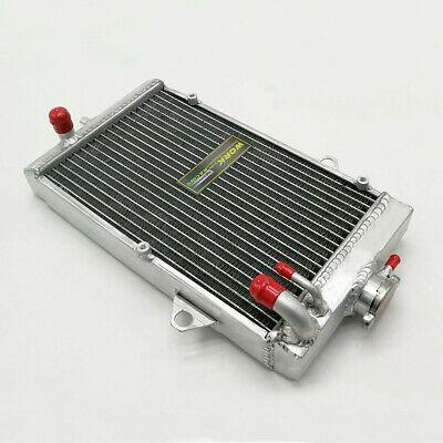 Aluminum Radiator For Yamaha Raptor YFM700 YFM 700 R 2006-2011 2007 2008 09 10