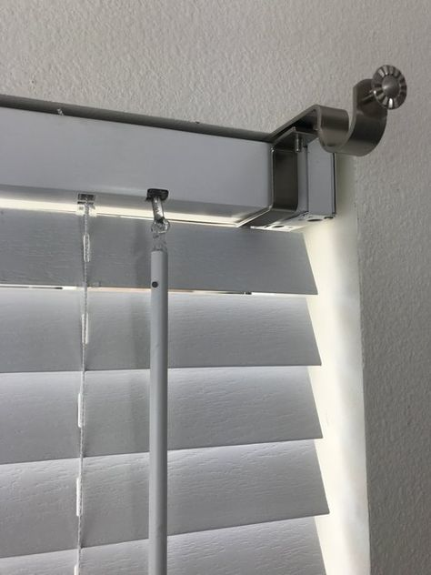 9 command hook curtain rod ideas