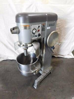 Ad Ebay Url 40 Qt Dough Mixer Hobart Wit Bowl Remanufactured Vol 220 Bowl Mixer Ebay