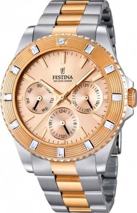 The reference of this Festina watch is