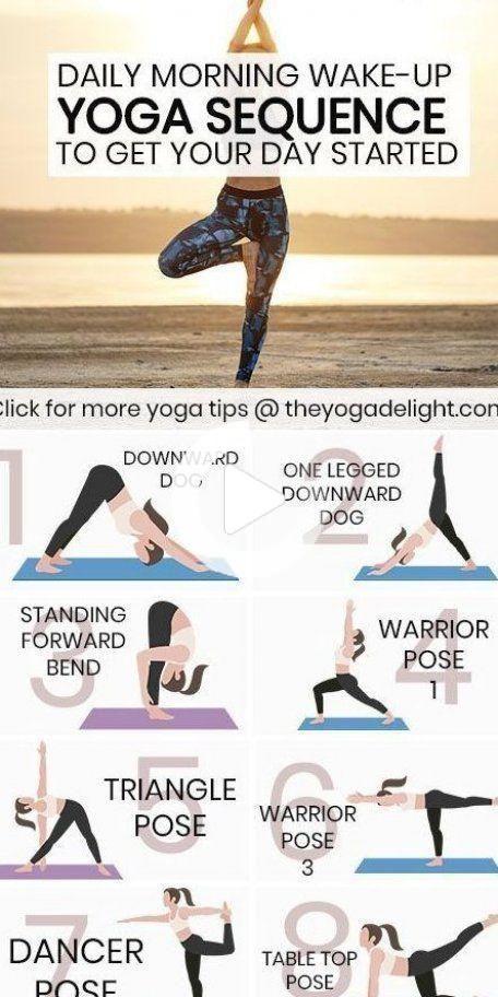 Pin On Yoga Beginner Morning Yoga Morning Yoga Stretches Morning Yoga