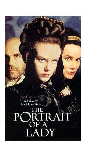 The Portrait Of A Lady 1996 | SUPREME in 2019 | Period drama