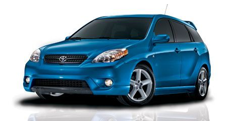 Toyota Matrix M Theory Package Announced In 2020 Toyota Cars Motorcycles Dream Cars