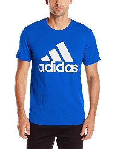 NWT Men/'s Adidas Climalite Nova SS Tee Lightweight Athletic Running T-Shirt