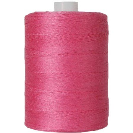 3 NEW different Pink colors GUTERMANN 100/% polyester thread 110 yard spools