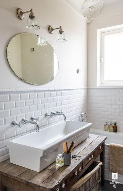 Best Bathroom Ideas Country Trough Sink Ideas Top Bathroom Design Farmhouse Trough Sink Vintage Sink