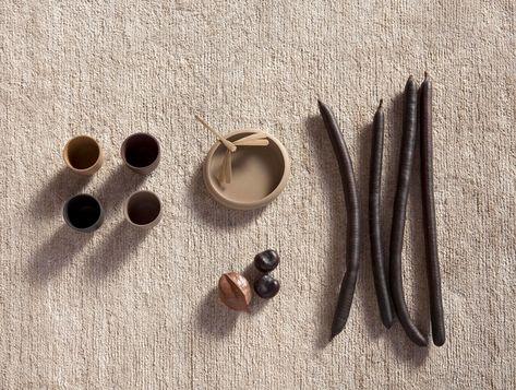 Nettle Rug Nanimarquina Rug Design Rugs