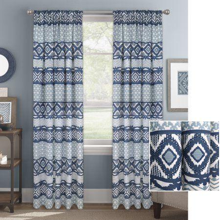 c584e2e739023b7a07d7139c1a132c30 - Better Homes & Gardens Heathered Window Curtain Panel