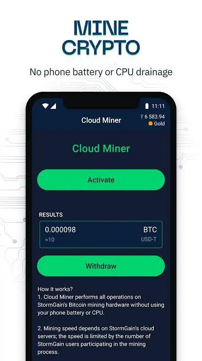bitcoin trader es real