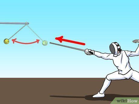Image result for online fencing sport