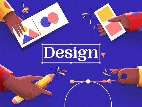 8 types of graphic design careers to explore (2021)