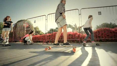 Longboard-Kinderwagen | Inspiration | Pinterest