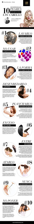 97 Ideas De Peinados Belleza Del Cabello Cabello Y Belleza Peinados