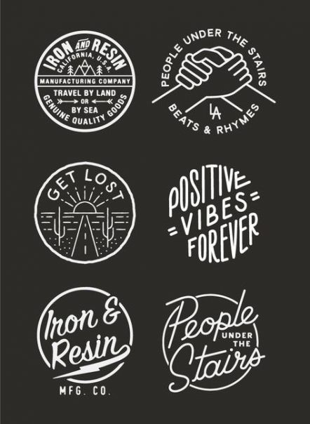 Trendy Vintage Logo Bike Graphic Design 64 Ideas Graphic Design Logo Vintage Logo Design Badge Design