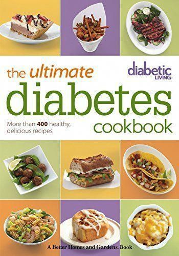c58d71dcdfc60e7aee96dab329c5d9d2 - Better Homes And Gardens Diabetic Living Cookbook