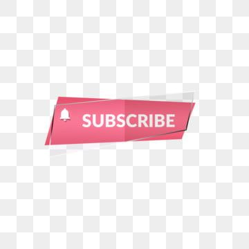 Subscribe Button Bell Icon Bell Icons Button Icons Subscribe Icons Png Transparent Clipart Image And Psd File For Free Download Banner Vector Facebook Icons Ribbon Banner