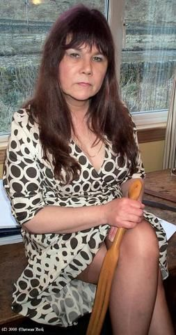 Mature females spanking girls — photo 10
