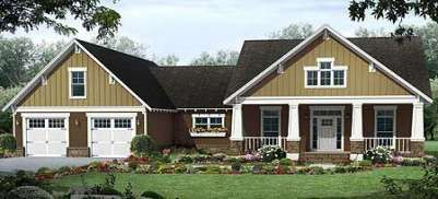 House Plans One Story 1800 Sq Ft Study 30 Ideas Craftsman House Plans Craftsman Style House Plans Craftsman House