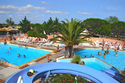 Affilinet Zuid Frankrijk Camping Vakantiebestemmingen