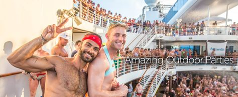 San Diego To Mexico Halloween AllGay Mexican Riviera Cruise - Lesbian cruise ships