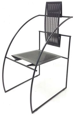 Dining Set By Mario Botta For Alias 1985 For Sale At Pamono Chair Chair Design Dining Set