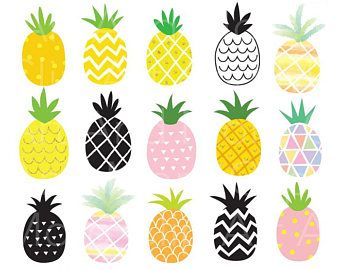 Cute Iphone Backgrounds In 2019 Pineapple Wallpaper Aesthetic