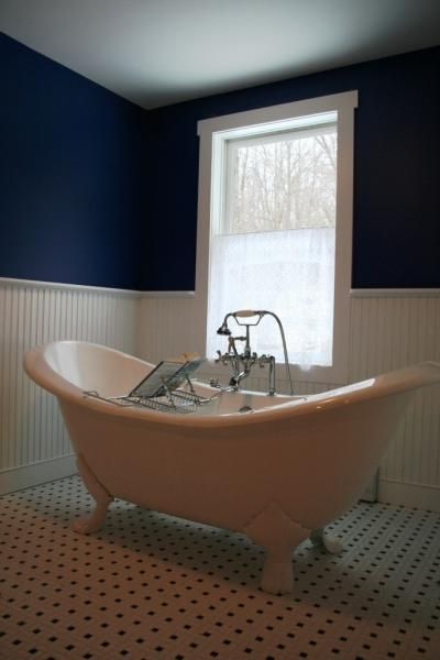 Diana 72 Inch Cast Iron Double Slipper Clawfoot Tub Package Tub