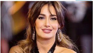 Alhafez حلا شيحة وظهورها المفاجئ