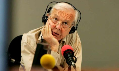 John Humphrys to leave Radio 4's Today programme this year