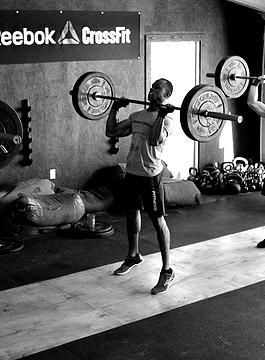 Crossfit Nac Workout Programs Crossfit Gym