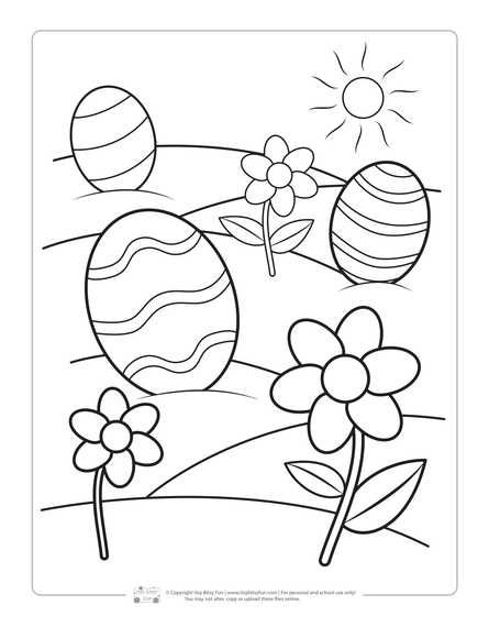 Printable Easter Coloring Pages For Kids Itsybitsyfun Com Easter Coloring Book Easter Coloring Pages Free Easter Coloring Pages