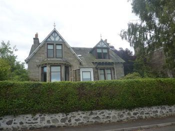 57 Bay Road Wormit Dd6 8lw House Styles Property House