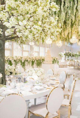 33 Modern Wedding Decor Ideas Wedding Forward Modern Wedding