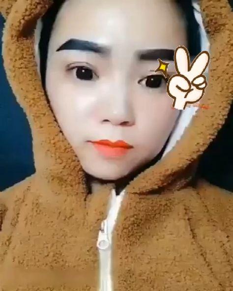 Silk Fiber Lash Mascara Curling Makeup Eyelashes - Make Up Welt -