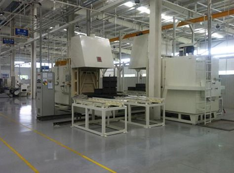 How To Deal With The Deep Decarbonization Of Vacuum Furnace Best