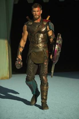 Thor Ragnarok Matt Damon Fala Sobre Sua Divertida Participacao