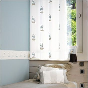 Fabric, wallpaper and decals all from CASADECO, Available through www.halogen.co.za