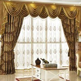 curtains custom windows