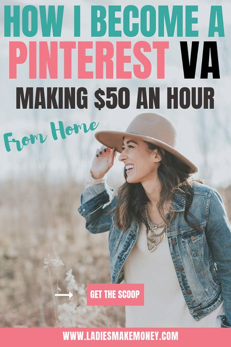 Become A Pinterest Virtual Assistant That Actually Makes Good Money