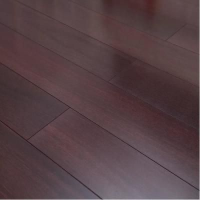 Dekorman Vintage Eucalyptus 12mm Thick X 5 In Wide X 48 In Length Click Locking Laminate Flooring 16 48 Sq Ft Case 4009 The Home Depot In 2020 Laminate Flooring Flooring Laminate